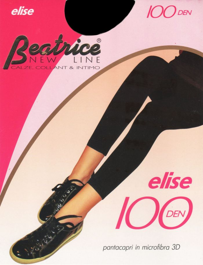 Beatrice Elise 100  Hosiery Packs 2017 | Pantyhose Library