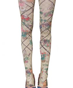 House of Bug tights