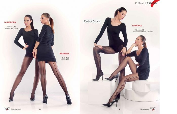 Collant VOG Collant-vog-ladies-fashion-2017-5  Ladies Fashion 2017 | Pantyhose Library