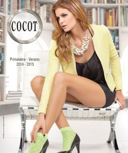 Cocot - SS 2014.15