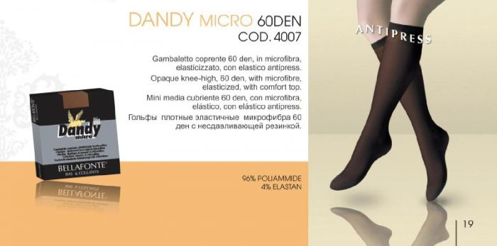 Bellafonte Bellafonte-hosiery-collection-2013-22  Hosiery Collection 2013 | Pantyhose Library