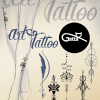 Gatta - Art-tattoo