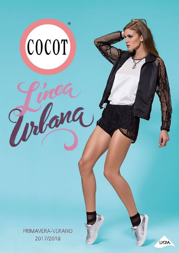 Cocot Cocot-urban-2018-1  Urban 2018 | Pantyhose Library