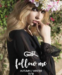 Follow Me AW 2017.18 Gatta