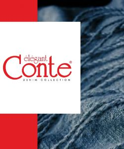 Denim Collection 2017 Conte