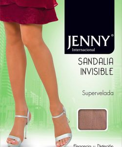 Medias Jenny - Hosiery Packages 2017