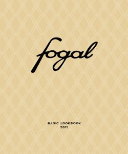 Fogal - Basic Lookbook 2015
