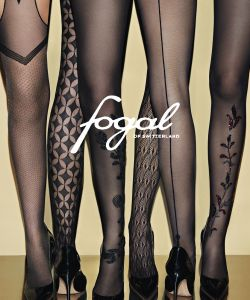 Fogal - Wholesale AW 2015.16