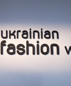 37th Ukranian Fashion Week Legs