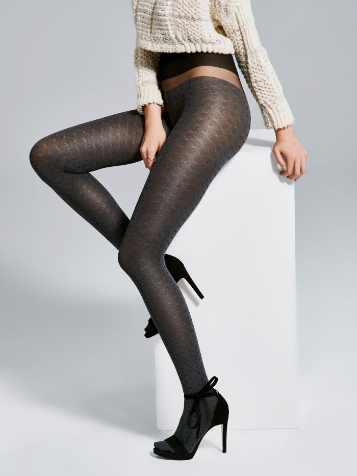 Fiore Hola2  Julia Product Images | Pantyhose Library