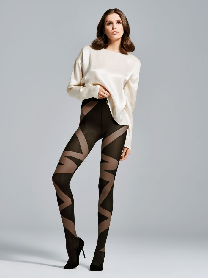 Fiore Liberte1  Julia Product Images | Pantyhose Library