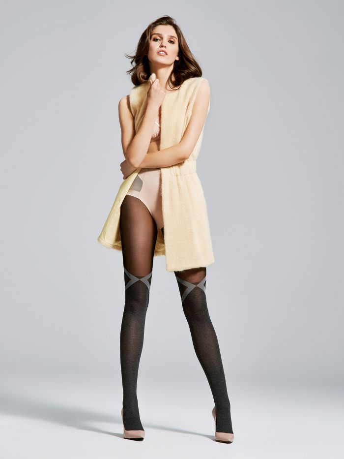 Fiore Milan1  Julia Product Images | Pantyhose Library