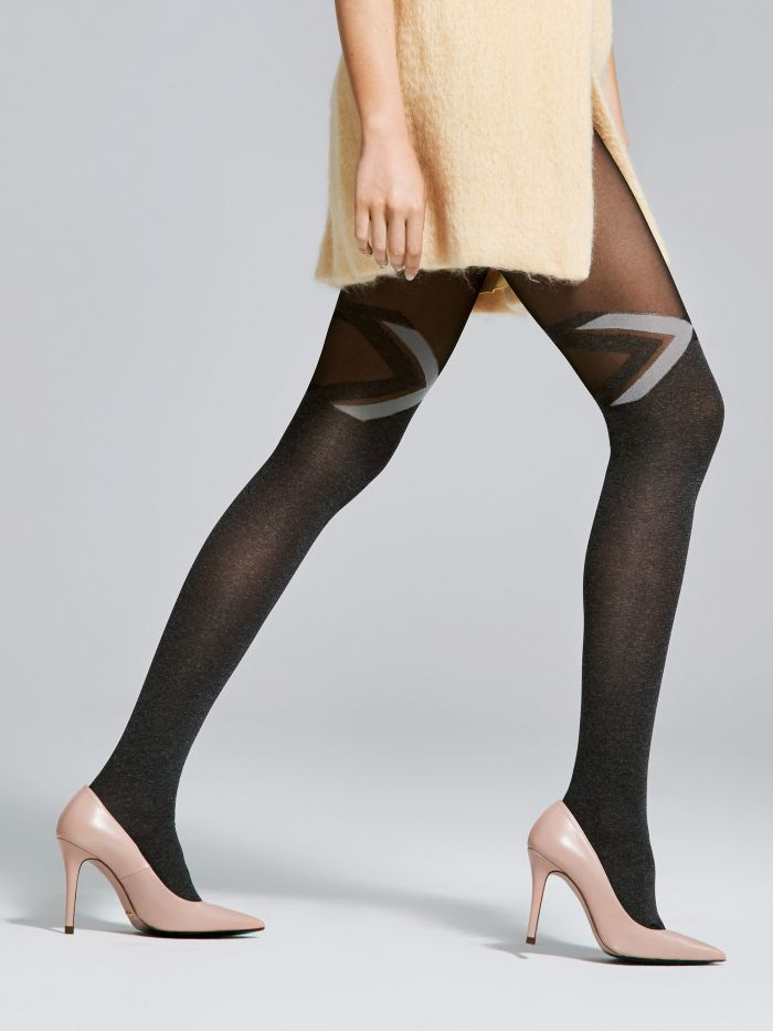 Fiore Milan2  Julia Product Images | Pantyhose Library