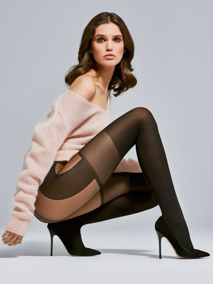 Fiore Modern1  Julia Product Images | Pantyhose Library