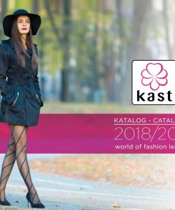 Kast - Catalogue 2018.19