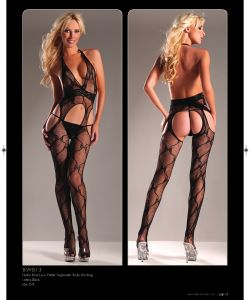 Be Wicked - BodyStockings Catalog 2009