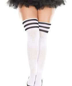 Music Legs - Plus Size Hosiery 2018