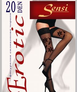 Sensi - Hosiery Packs 2017