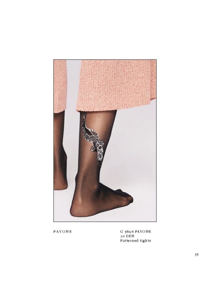 Fiore Fiore-aw-2018.19-35  AW 2018.19 | Pantyhose Library