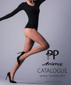 Pretty Polly - SS 2018