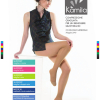 Kamila-medical - Compression-hosiery-2018-catalog