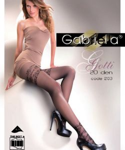 Gabriella-Fantasia-Lookbook-2013-4