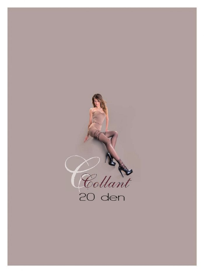 Gabriella Gabriella-fantasia-lookbook-2013-3  Fantasia Lookbook 2013 | Pantyhose Library