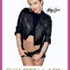 Golden-lady - Catalog-2018-with-miley-cyrus