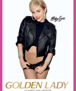 Golden Lady - Catalog 2018 with Miley Cyrus