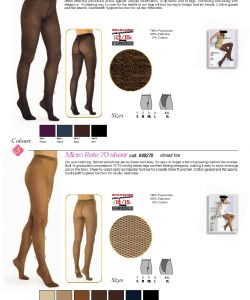 Solidea - Medical Graduated Compression Hosiery