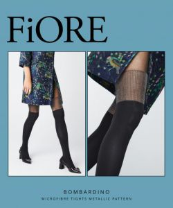 Fiore - AW 2018.19 Surreal Nights