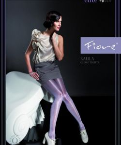 Fiore - Elite Lookbook