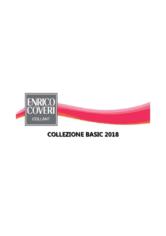 Enrico Coveri Enrico-coveri-catalogo-2018-1  Catalogo 2018 | Pantyhose Library