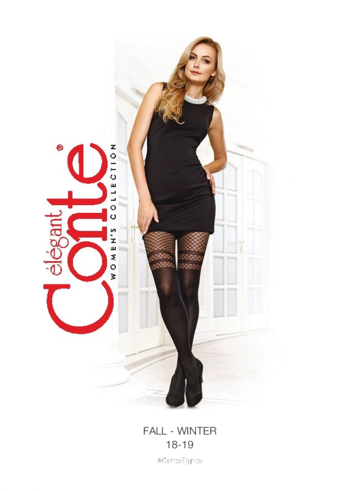 Conte Conte-fashion-tighst-fw-2018.19-1  Fashion Tighst FW 2018.19 | Pantyhose Library