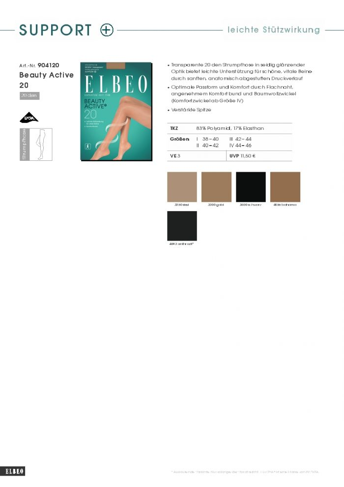 Elbeo Elbeo-trend-catalog-fw2018.19-12  Trend Catalog FW2018.19 | Pantyhose Library