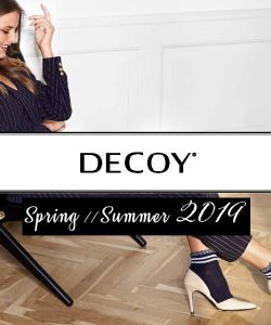 Catalog SS2019 Decoy