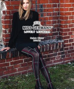 Catalog FW 2018.19 Miss Germany