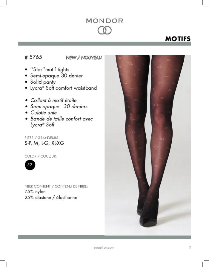 Mondor Mondor-fashion-tights-2019-3  Fashion Tights 2019 | Pantyhose Library