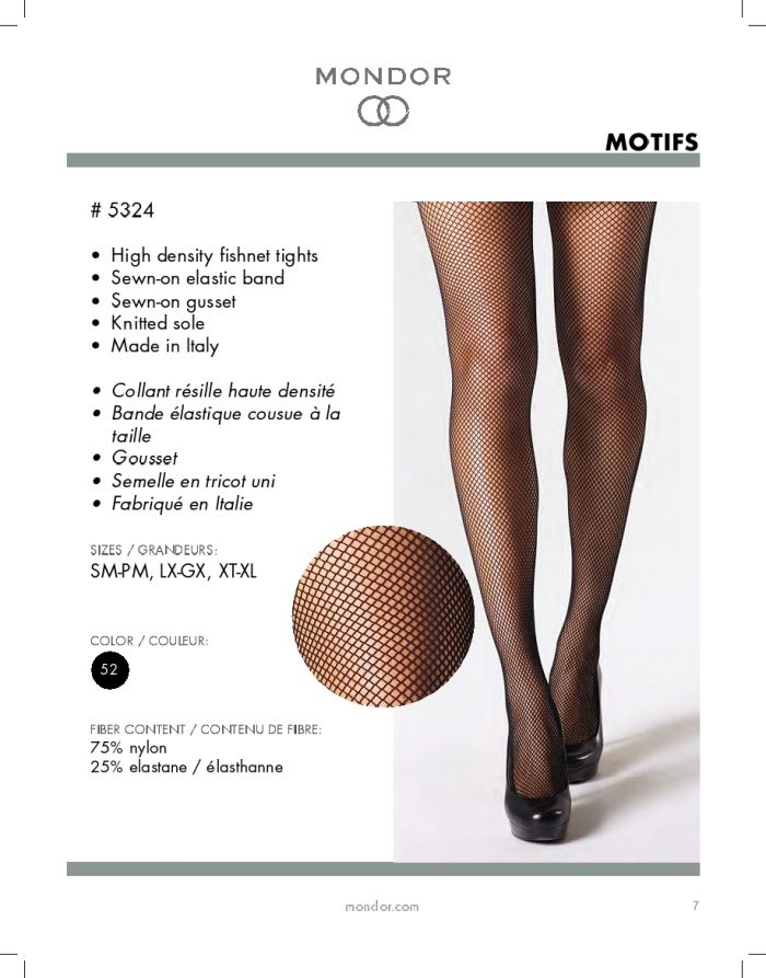 Mondor Mondor-fashion-tights-2019-7  Fashion Tights 2019 | Pantyhose Library