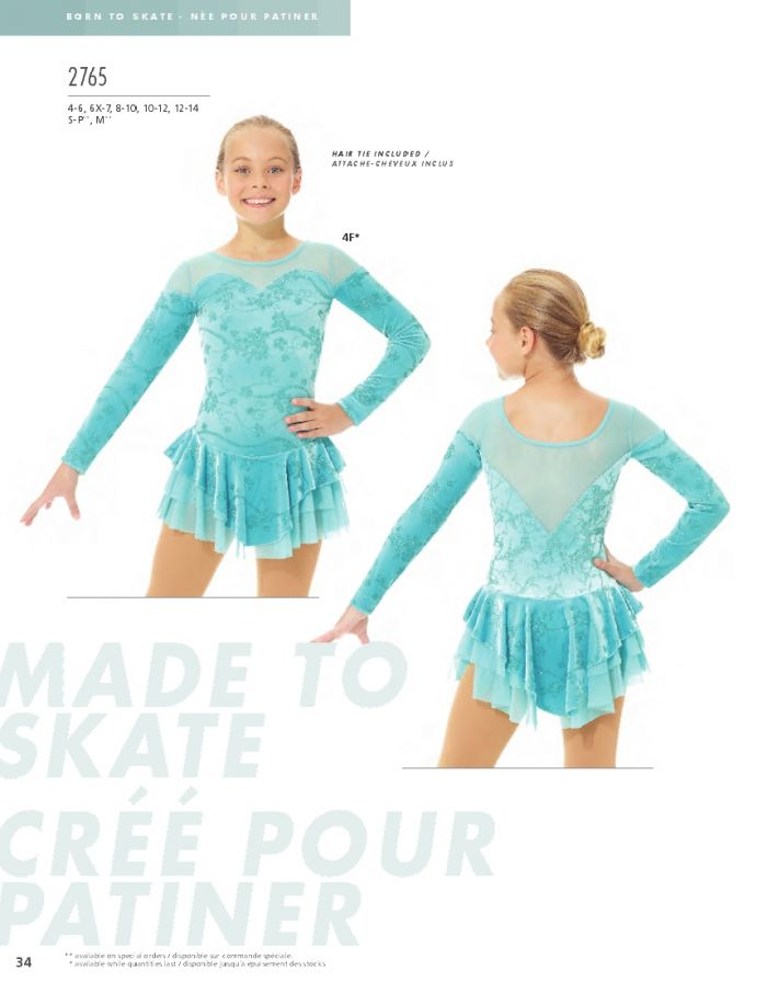 Mondor Mondor-patinage-skating-hosiery-2019-36  Patinage Skating Hosiery 2019 | Pantyhose Library