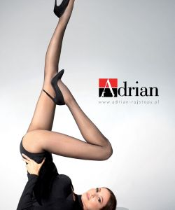 Hosiery Basic Collection 2019 Adrian
