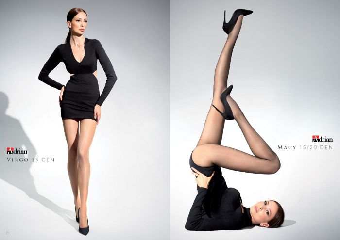 Adrian Adrian-hosiery-basic-collection-2019-4  Hosiery Basic Collection 2019 | Pantyhose Library