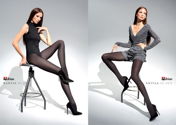 Adrian Adrian-hosiery-basic-collection-2019-8  Hosiery Basic Collection 2019 | Pantyhose Library