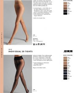 Wolford - SS2019 Essentials