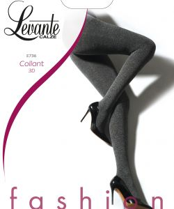Levante - Collant Donna Autunno Inverno 2018.19