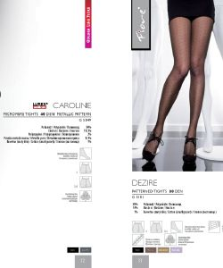 Fiore - Catalogue AW2012.13 Golden Line