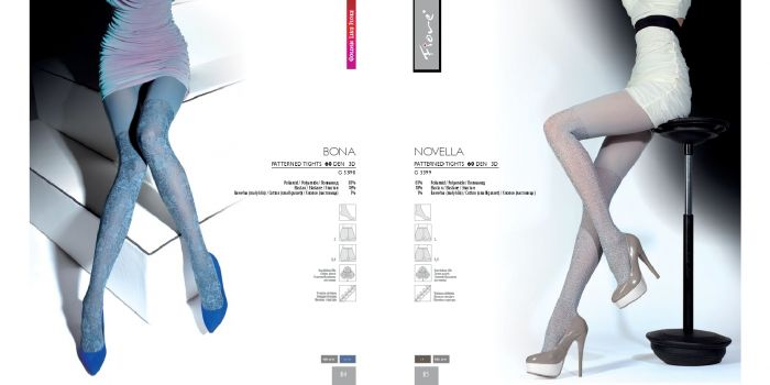 Fiore Fiore-catalogue-aw2012.13-golden-line-44  Catalogue AW2012.13 Golden Line | Pantyhose Library