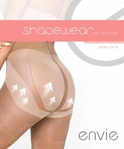 Envie - Collection Shapewear 2018.19