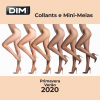 Dim - Catalogo-collants-e-mini-meias-primavera-verao-2020