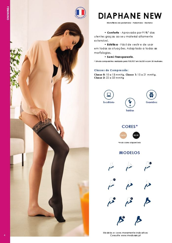 Sigvaris Sigvaris-products-catalog-2019-6  Products Catalog 2019 | Pantyhose Library